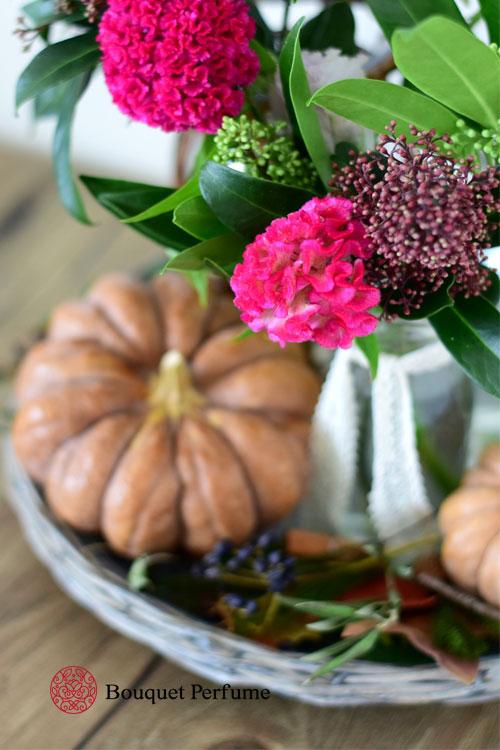 10月の花